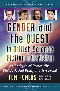 Gender and the Quest in British Science Fiction Television
