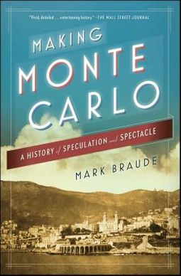 Making Monte Carlo