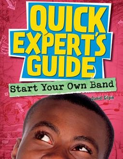 Start Your Own Band