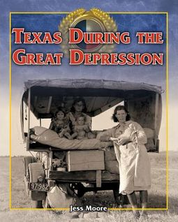 Texas During the Great Depression