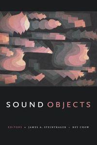 Sound Objects