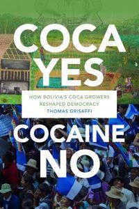 Coca Yes, Cocaine No