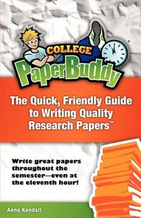 College PaperBuddy