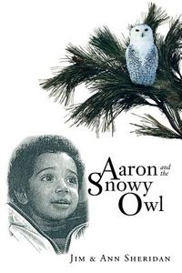 Aaron and the Snowy Owl