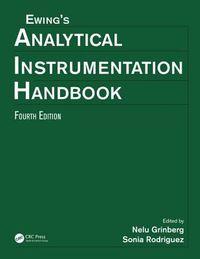 Ewing's Analytical Instrumentation Handbook