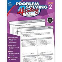 Problem Solving 4 Today, Grade 2