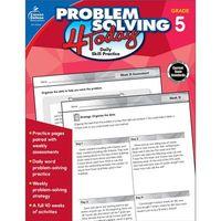 Problem Solving 4 Today, Grade 5