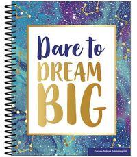 Galaxy Teacher Planner Plan Book