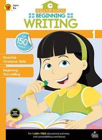 Beginning Writing, Grade 1
