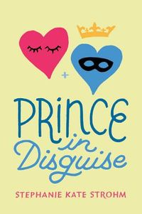 Prince in Disguise