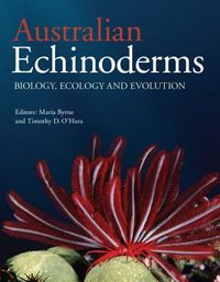 Australian Echinoderms