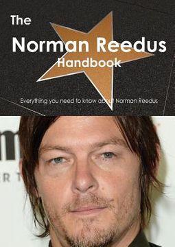 The Norman Reedus Handbook