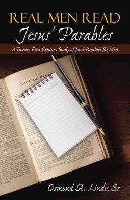 Real Men Read Jesus? Parables