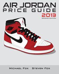 Air Jordan Price Guide 2013