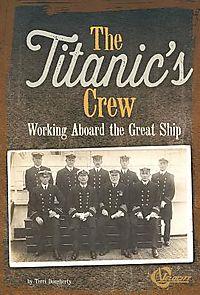 The Titanic's Crew