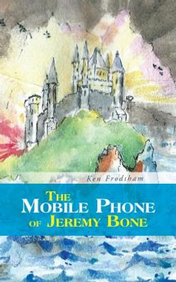 The Mobile Phone of Jeremy Bone