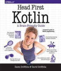 Head First Kotlin