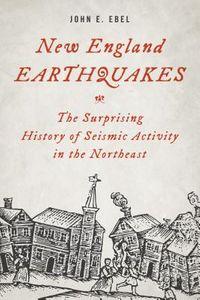 New England Earthquakes