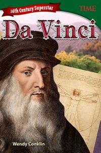 16th Century Superstar Da Vinci