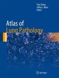 Atlas of Lung Pathology