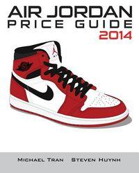 Air Jordan Price Guide 2014