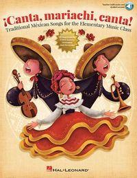 Canta, Mariachi, Canta!