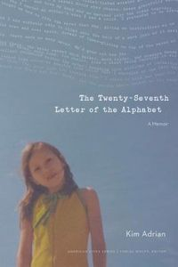 The Twenty-seventh Letter of the Alphabet