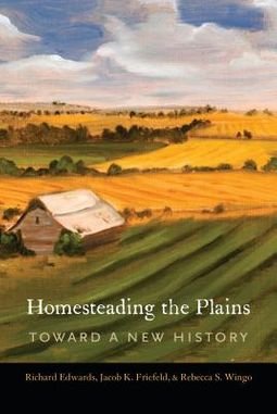 Homesteading the Plains