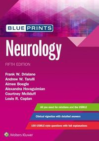 Blueprints Neurology