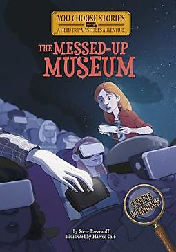 The Messed-Up Museum