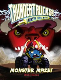 Monster Maze!
