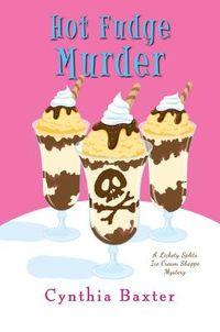 Hot Fudge Murder