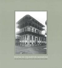 French Quarter Manual