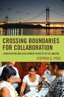 Crossing Boundaries for Collaboration