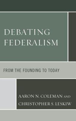Debating Federalism