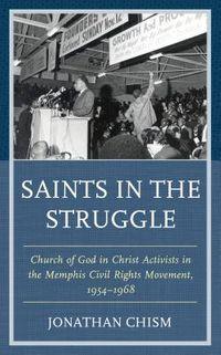 Saints in the Struggle