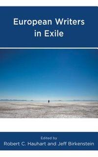 European Writers in Exile