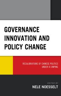 Governance Innovation and Policy Change