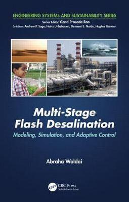 Multi-Stage Flash Desalination