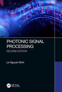Photonic Signal Processing