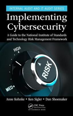 Implementing Cybersecurity