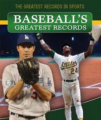 Baseball's Greatest Records