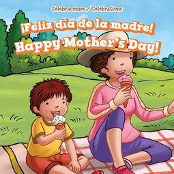 ?iFeliz dia de la madre! / Happy Mother's Day!