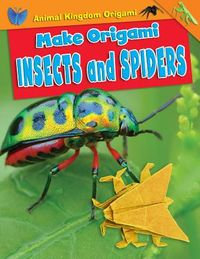 Make Origami Insects and Spiders