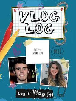 Vlog Log