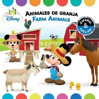 Animales De Granja / Farm Animals