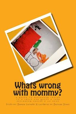 Whats Wrong With Mommy? / Que le pasa a mama?