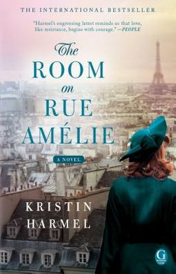 The Room on Rue Am?lie