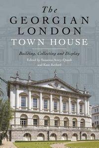 The Georgian London Town House