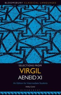 Selections from Virgil Aeneid